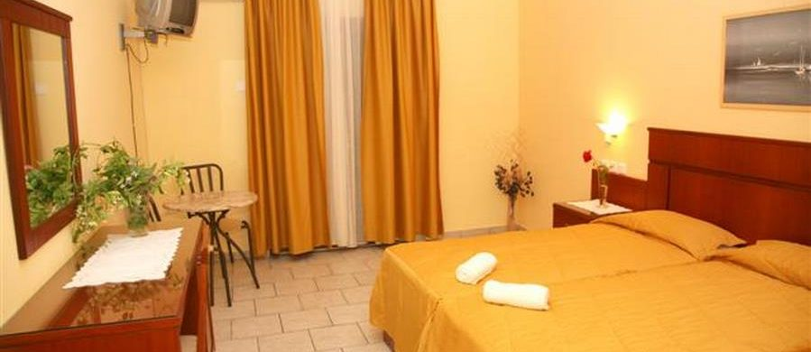 Hotel App Asteras – Hanioti