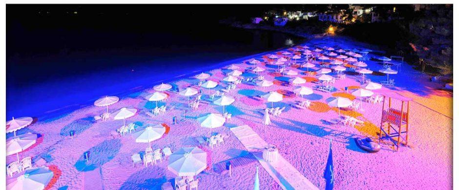 Hotel TOSCA BEACH 4* – Kavala